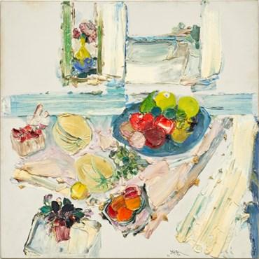 Manoucher Yektai, Untitled, 1981, 0