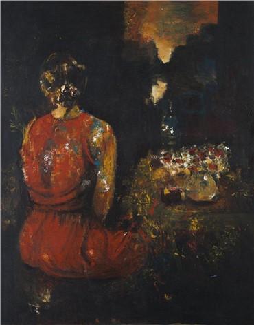 , Marzieh Bakhtiyari, Untitled, , 10104