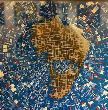 , Majid Asgari, Untitled, 2018, 13497