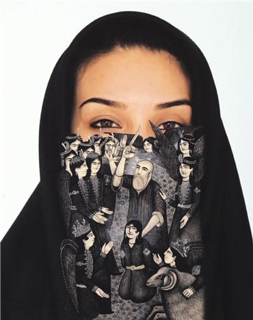 Compagnie Marocaine des Oeuvres et Objets d'Art logo