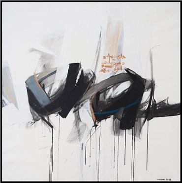 , Maryam Bakhtiari, Untitled, 2018, 23053