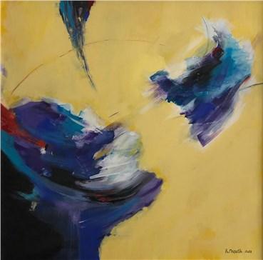 , Farnoush Ghorbani, Untitled, 2020, 36463