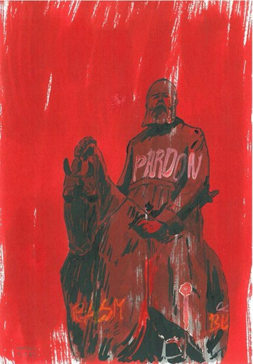 , Keiman Mahabadi, Untitled, 2021, 49800