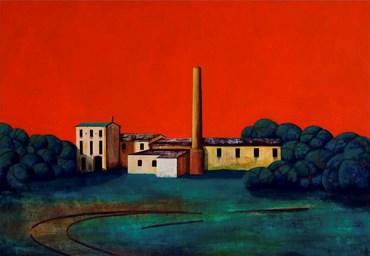 , Ghasem Mohamadi, Untitled, 2021, 50669