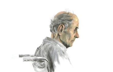 , Mehran Zirak, mon père, 2008, 12530