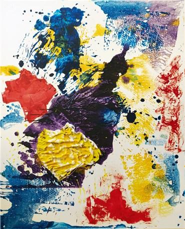 , Hamid Sadighi Neiriz, Untitled, 2019, 21287