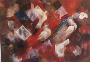 , Ali Taraghijah, Untitled, 2017, 12362