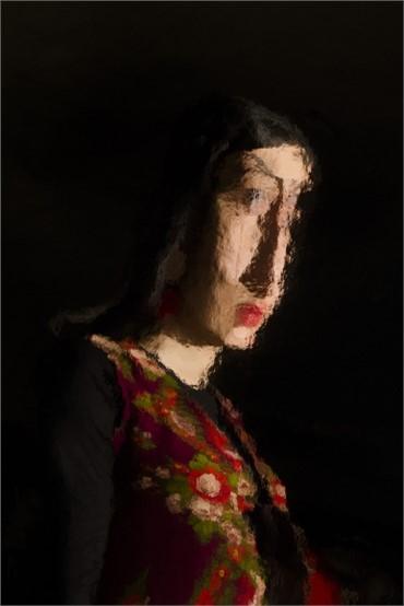 , Ali Yahyaei, Untitled, 2015, 13311