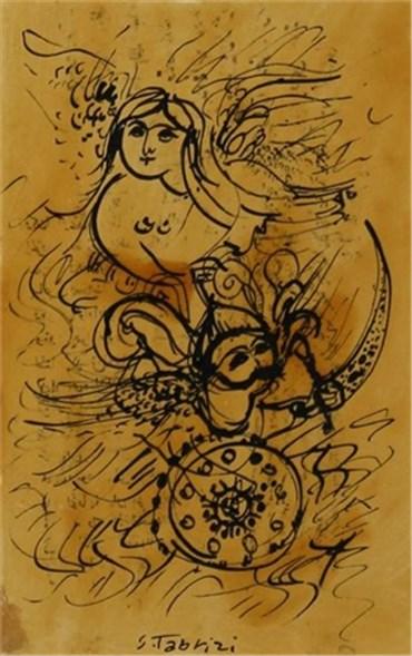 Clark's Fine Art and Auctioneers logo