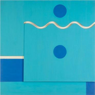 , Asghar Mohammadi, Untitled, 1967, 17082