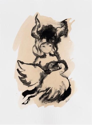 , Soraya Sharghi, Untitled, 2021, 50192