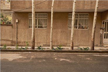 , Alireza Fani, Untitled, 2016, 25458