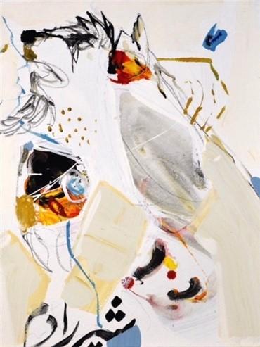 Painting, Mohsen Jamalinik, Untitled, 2015, 2214