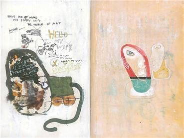 , Saba Masoumian, Untitled, 2003, 13201