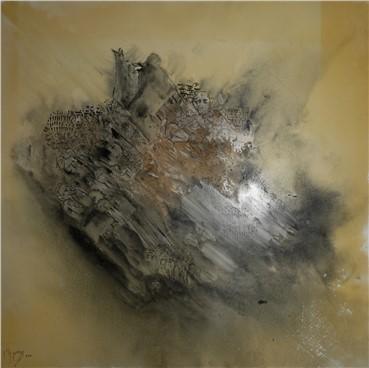 , Manouchehr Niazi, Untitled, 2010, 8780