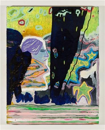 , Hanie Sadri, Untitled, 2018, 37432