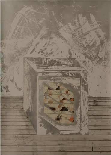 , Peyman Shafieezadeh, Untitled, 2020, 25550
