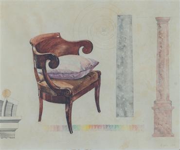 , Bijan Saffari, Untitled, , 16762