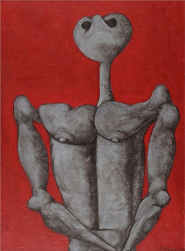 Sotheby's London logo