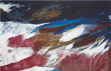 , Mahshid Rahim Tabrizi, Untitled, 2018, 17070