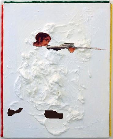 , Katayoun Vaziri, Goya in 2013, 2013, 12691