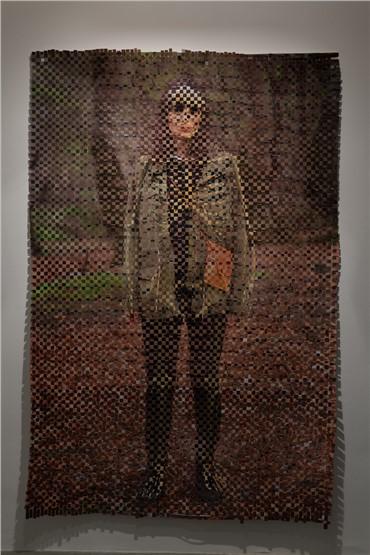 , Arya Tabandehpoor, Untitled, 2017, 8257