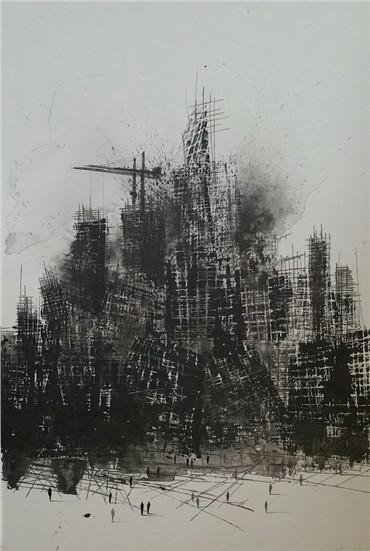 , Kian Vatan, Untitled, 2016, 16328