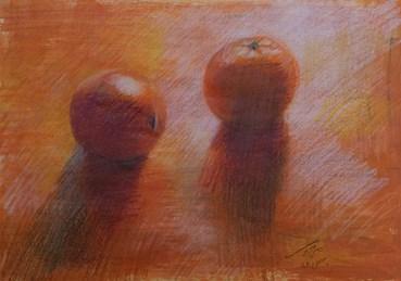 Ali Momajjed, Untitled, 2019, 0