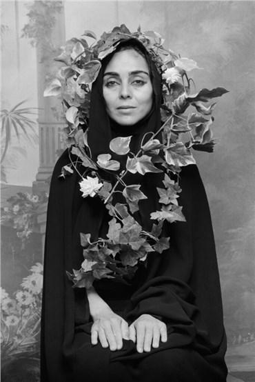 , Shirin Neshat, Untitled, 1995, 28429
