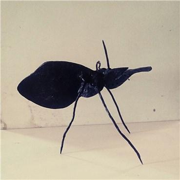 Sculpture, Shahrooz Sadr, Ant-10, , 20879