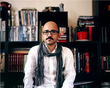 , Behnam Sadighi, Untitled, 2014, 34157
