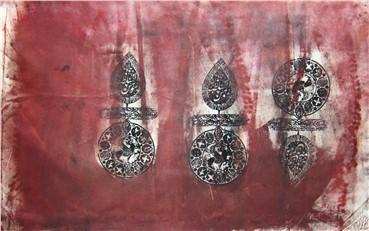 , Nima Behnoud, Silver Treasure, 2008, 12214