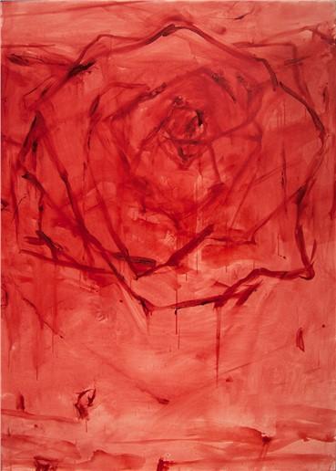 , Azadeh Razaghdoost, Untitled, 2016, 10650