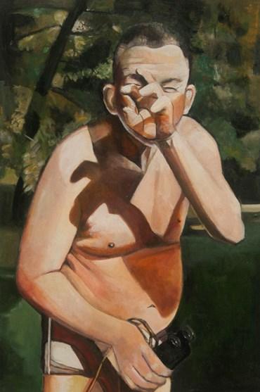 , Negar Orang, Untitled, 2021, 47266