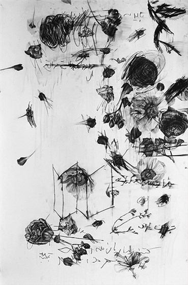 , Hossein Tamjid, Untitled, 2019, 34741