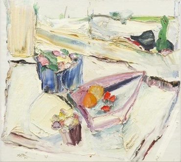 Manoucher Yektai, Untitled, 1982, 0