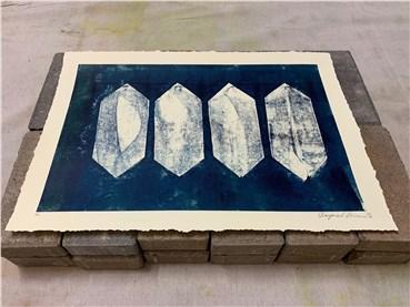 Printmaking, Aryana Minai, Untitled, , 31741