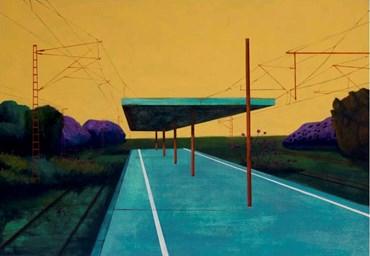 , Ghasem Mohamadi, Untitled, 2021, 50666