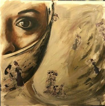 , Faeze Afjenia, Untitled, , 14771