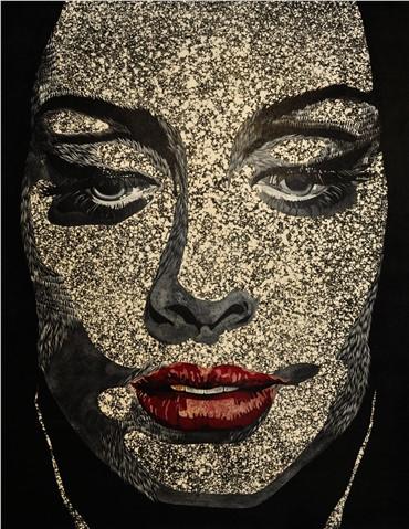 , Elnaz Farajollahi, Virgin Skeleton, 2014, 7367