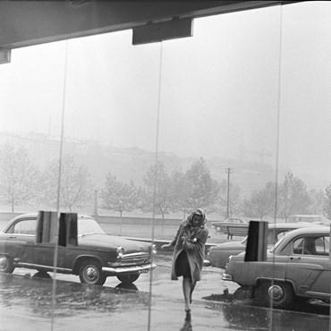 , Sandro Mamasakhlisi, Summer Washout, 1968, 49325