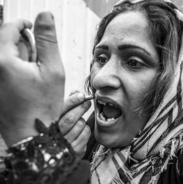 Photography, Hamed Sodachi, Untitled, 2014, 47061