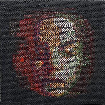 , Samira Hodaei, Untitled, 2018, 12922