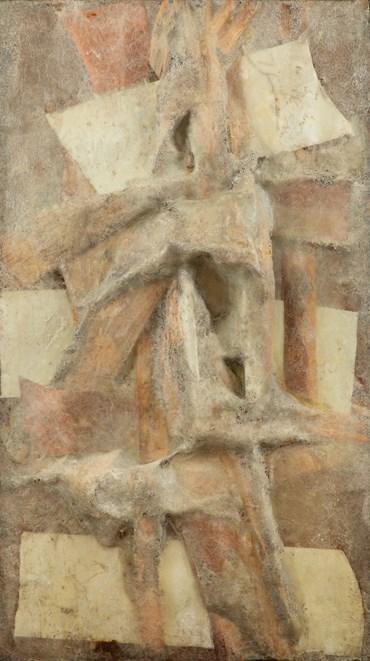 Changiz Shahvagh, Untitled, 1968, 10007