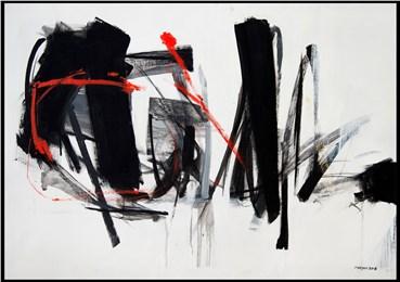 , Maryam Bakhtiari, Untitled, 2018, 23051