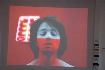 , Amirali Ghasemi, Untitled, 2009, 10590