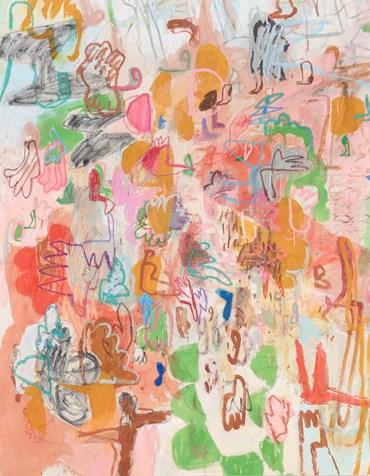 , Maryam Eivazi, Untitled, 2021, 42321