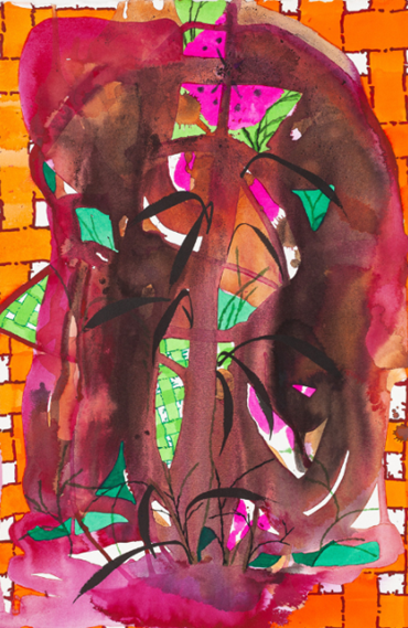, Elisabeth Condon, Lattice Landscape, 2020, 48035