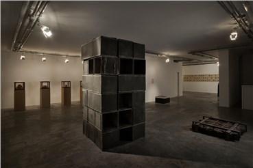 Sculpture, Majid Biglari, Untitled, 2017, 25598