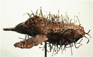 , Roxana Fazeli, Untitled, 2019, 25233